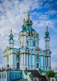 StAndrew's Kiev