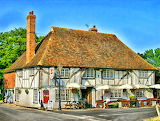 Pub, England