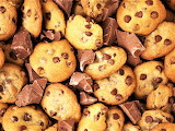 #Chocolate Chip Cookies