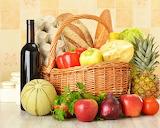 Z Food Basket