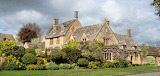 Westington House, Chipping Campden, Costwolds