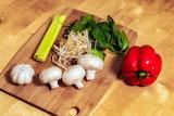 healthy food-vegetables