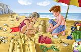 beach 888