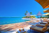 ☺ Beautiful pool by the sea...