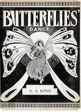 Butterflies-dance