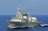 HMCS Halifax (FFH 330)