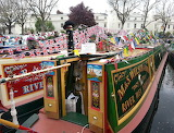 Party on the Canal