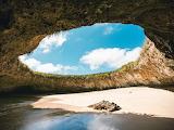 Secret Mexican Beach