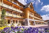 Hotel Bania spa w Białce Tatrzańskiej