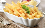 ^ French Fries