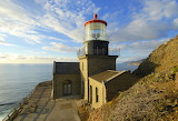 Lighthouse Point Sur California - Photo from Piqsels id-fxvms