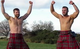 Kilted-coaches
