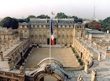 Palais de l'Elysée (8ème)