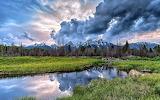 Grand Teton National Park-USA