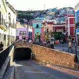 Guanajuato, Mexico4