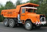 AEC 690 Dump Truck