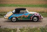 Janis Joplin Porsche