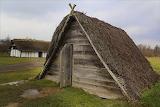 Grubenhaus (Pit House)