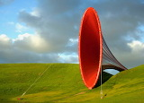 Anish kapoor in new zealand
