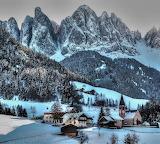 Funes-Italy