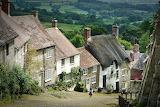 Shaftsbury, Dorset.