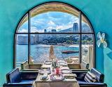 Restaurant in Monte Carlo