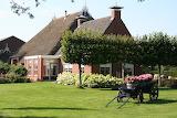 Frisian farmhouse