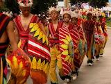 Baguio, Panagbenga Festival, Philippines