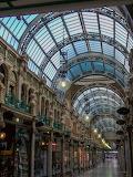 Leeds Shopping Arcade