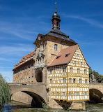 Altes Rathaus Bridge, Germany