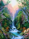 Hidden Falls Garcia Serenade