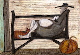 ^ Sam Toft - Very important thinking time