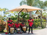performers in Belize