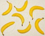 Greg Parma Smith, How Many Bananas, 2008