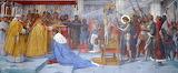 Le couronnement de Charles à Reims