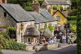 Masons Arms Inn Branscombe, Devon