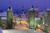 Estonia in Northern Europe