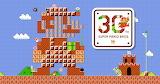 Mario 30th anniv