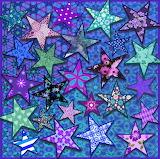 Stars on Stars