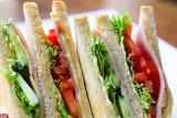 ^ Sandwiches