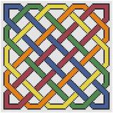 Rainbow-Celtic-Knot