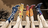 #Cowgirl Boots
