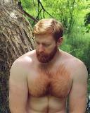 Redhead 9