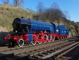 Gordon Severn Valley Railway