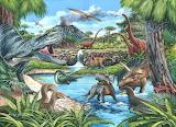 Dinosaurs - Keith Stapleton