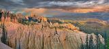 John Fowler - desert crags