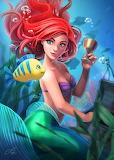 Ariel by Soap