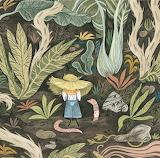 """Art Children's Tales art """"Little Gardener"""" """"Emily Hughes"""""""