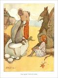Alice in Wonderland, Mabel Lucie Attwell 5