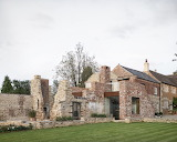 """Architecture archdaily """"The Parchment Works House"""" """"Will Gamble"""